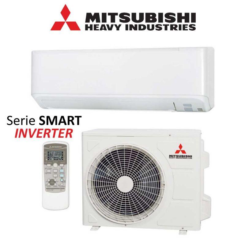 9000-BTU-CLIMATIZZATORE-MITSUBISHI-HEAVY-INDUSTRIES-DC-INVERTER-SRK/SRC25ZMP-S